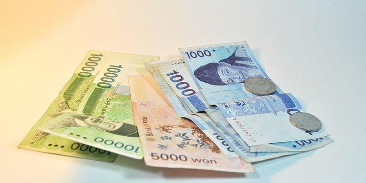Çoğu Asya para birimi büyüme endişesiyle düştü