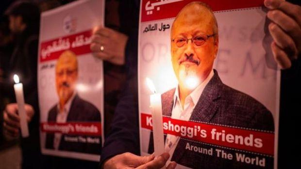 Suudi savcı Kaşıkcı cinayetinin 5 şüphelisi için idam cezası istedi