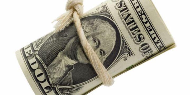 Finans dışı kesimin net döviz açığı 203.4 milyar dolar