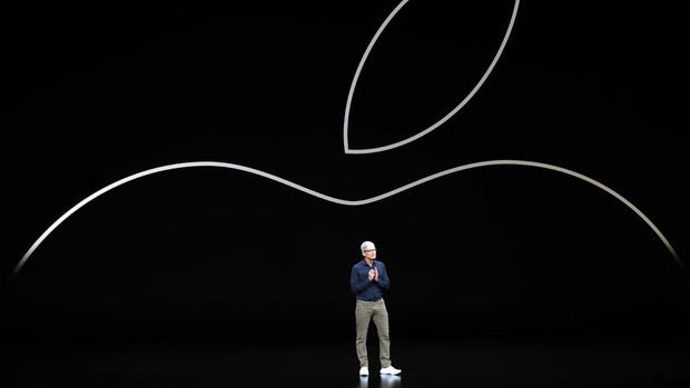 Apple 20 yıldır ilk kez satış tahminini düşürdü
