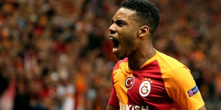 Galatasaray Rodrigues