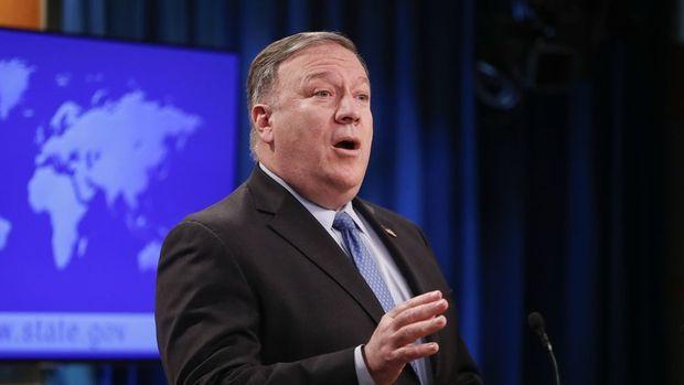 ABD'den İran'a: Durdurmazsanız yaptırım uygularız