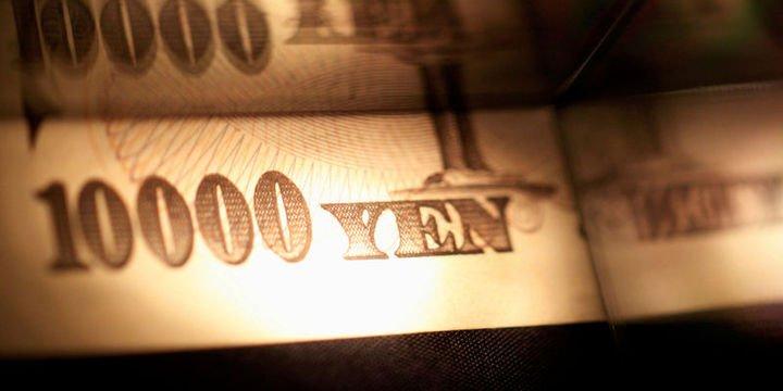 Japonya 10 yıllıklarının faizi 2 yılın düşüğüne geriledi