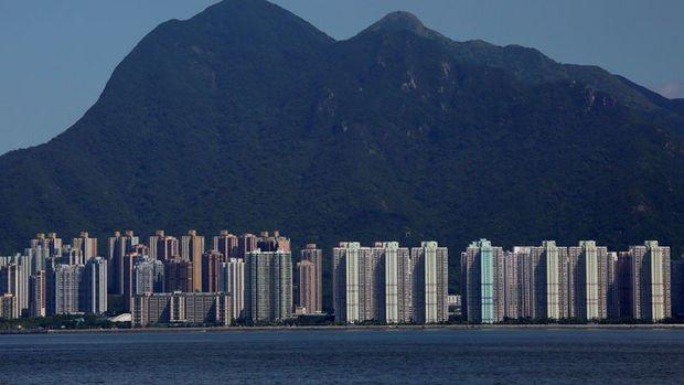 Hong Kong konut sorunu için yapay ada inşa etmeyi planlıyor