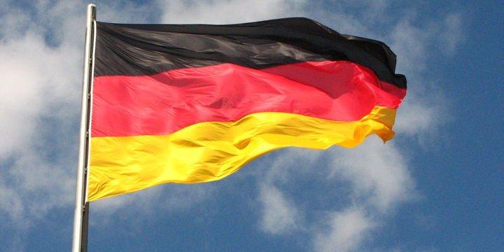 Almanya hizmet PMI Aralık