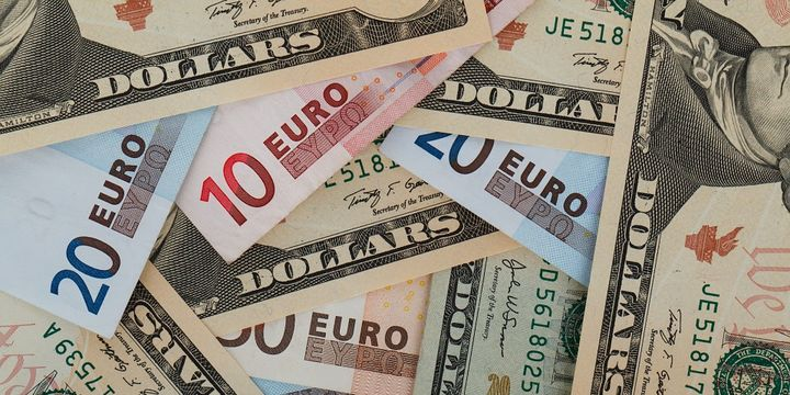 Euro ve dolar cinsi tahvil ihracına devam edilecek