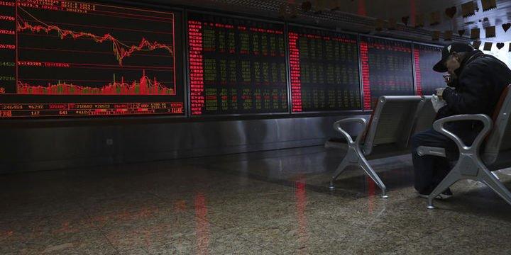 Çin MB zorunlu karşılık oranını düşürdü