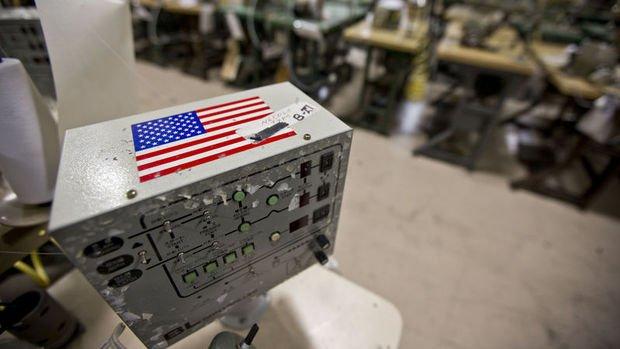 ABD'de hizmet PMI Aralık'ta 54.4 oldu
