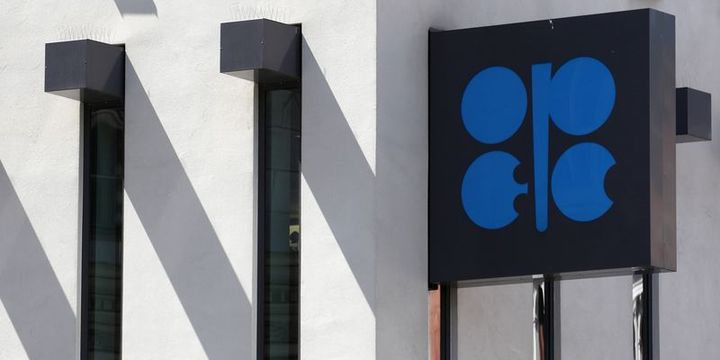 """Irak OPEC"