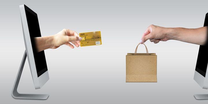 """""""Kartlı ödemelerin dinamosu internet"""""""