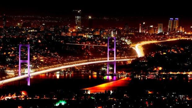 GSYH'den en yüksek payı yüzde 31,2 ile İstanbul aldı