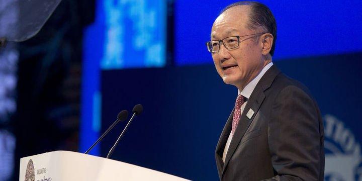 Dünya Bankası Başkanı Kim görevi bırakıyor