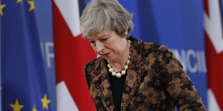 Brexit anlaşmasının 15 Ocak