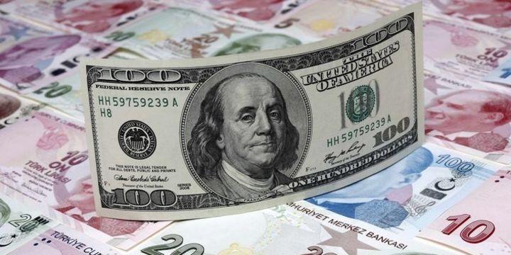 Dolar/TL 5.50