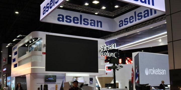ASELSAN ile ROKETSAN sözleşme imzaladı