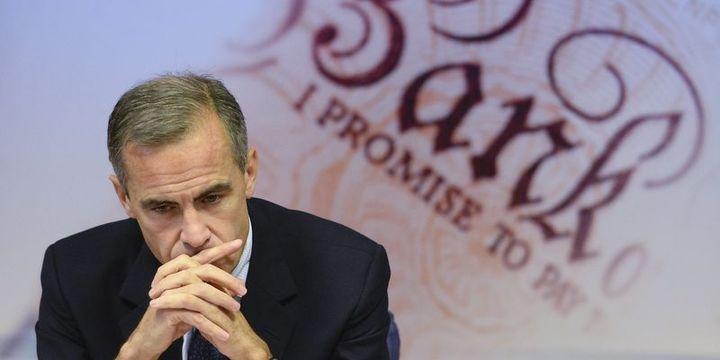 İngiltere MB/Carney: Yuan rezerv para birimi olabilir