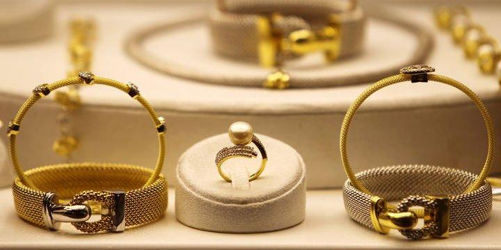 Mücevher ihracatı 2018