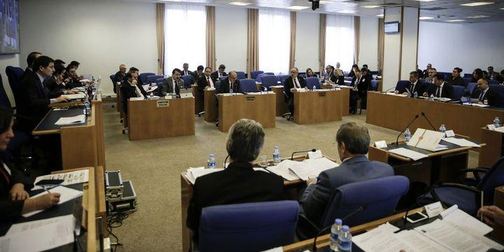 Ekonomi alanında destek teklifi komisyonda kabul edildi