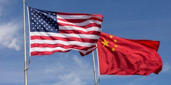 Çin Başbakan Yardımcısı ticaret görüşmeleri için Washington