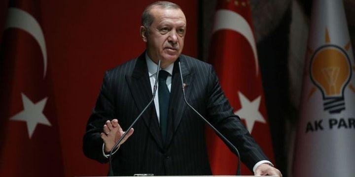 Cumhurbaşkanı Erdoğan: Promosyon olarak bez torba ve file dağıtacağız
