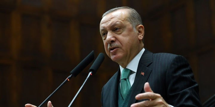 Cumhurbaşkanı Erdoğan AK Parti Trabzon adaylarını açıkladı