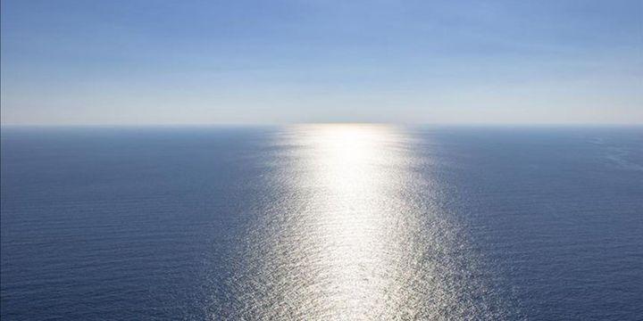 """""""Okyanuslar tahmin edilenden yüzde 40 daha hızlı ısınıyor"""""""