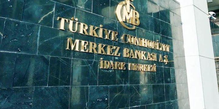TCMB anketi: 12 aylık enflasyon beklentisi yüzde 15.91 oldu