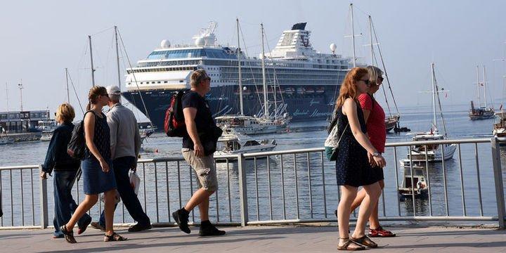 Almanya'dan gelecek turist sayısında rekor bekleniyor