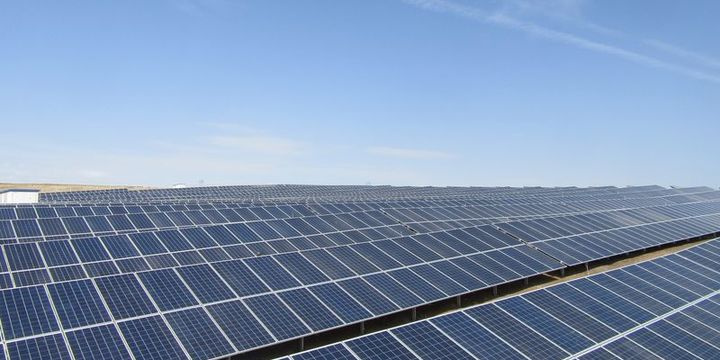 Enerjide kurulu güce yerli ve yenilenebilir damgası