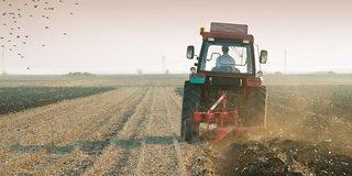 Traktör üretimi yüzde 33,8 düştü