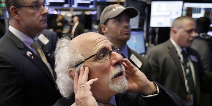 """Küresel Piyasalar: Hisseler """"Çin verisi"""" ile geriledi, tahviller yükseldi"""