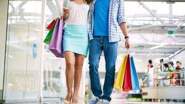 Perakende satış hacmi Kasım'da azaldı