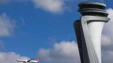 İstanbul Havalimanı'na taşınma 3 Mart'tan itibaren başlıyor