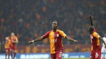 Galatasaray % 19'la yıllık işletme gelirini en fazla artı...