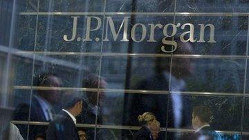 JP Morgan'ın 4. çeyrek hisse başı karı beklenti altında k...