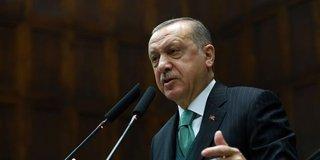 Erdoğan Rus gazetesi Kommersant için Suriye konulu bir makale kaleme aldı