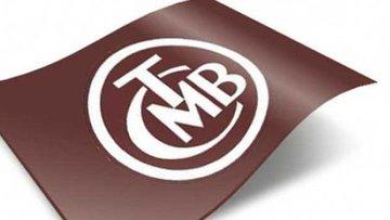 TCMB döviz depo ihalesinde teklif 950 milyon dolar