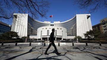 PBOC'den piyasaya rekor fonlama