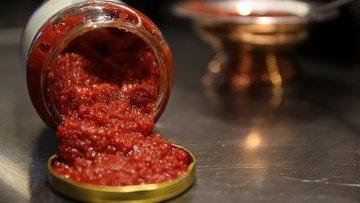 25 bin ton domates konservesine sıfır gümrükle ithalat ko...