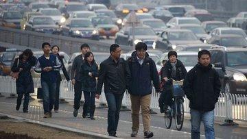 Çin ekonomiyi tatille canlandırmayı planlıyor