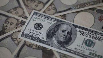 """Yen İngiltere'de """"güvensizlik oyu"""" öncesinde dolar karşıs..."""