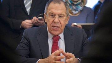 Lavrov: Tüm tarafların güvenliğini ve çıkarlarını gözetec...