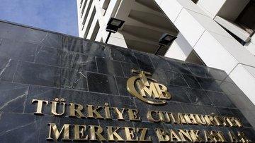 Merkez Bankası faizleri değiştirmedi