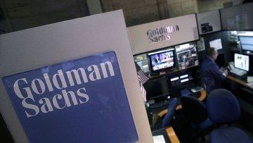 Goldman'ın 4. çeyrek FICC geliri beklentiyi karşılamadı