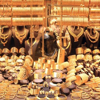Kapalıçarşı'da altının kapanış fiyatları (16.01.2019)