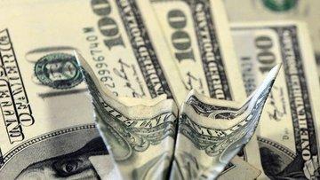 Dolar/TL Merkez sonrası %1'in üzerinde düşüşte