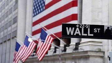"""New York borsası """"bilançoların desteğiyle"""" yükseldi"""