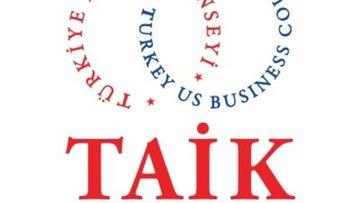 DEİK/Yalçındağ: ABD ile ticaret hacmi 'Serbest Ticaret An...