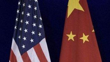 Çin Başbakan Yardımcısı ABD'deki ticaret görüşmelerine ka...