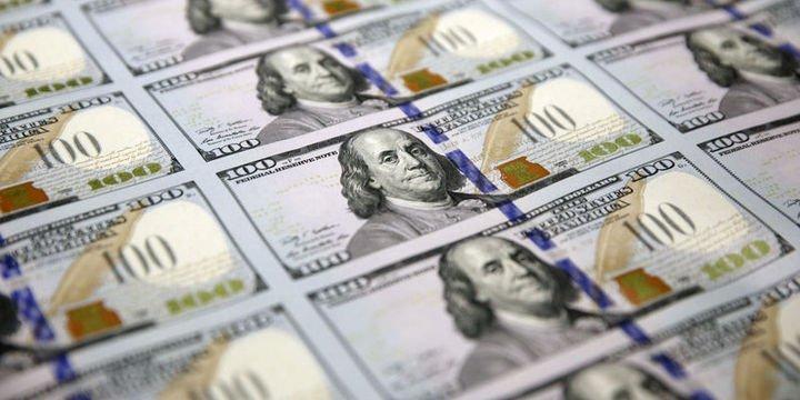 Kısa vadeli dış borç stoku Kasım